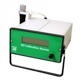 Source de calibration portable NO monoxyde d'azote : 408