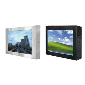 "Full IP65 Panel PC 19"" : R19I53S-65M1"