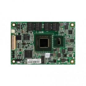 COM Express CPU Module with Onboard Intel Atom Z530/Z510 Processor : NanoCOM-U15