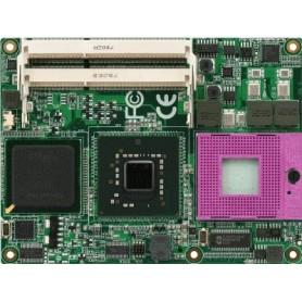 COM Express CPU Module with Intel Core 2 Duo/ Celeron M (Socket-P Based) Processors : COM-45SP