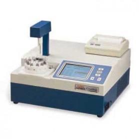 Cryoscope Cryostar pour mesure point de congélation du lait