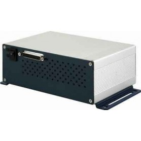 AEC-6420 : Compact Embedded Controller with Intel Atom Low Power Processor