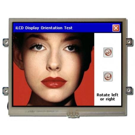 """Module tactile couleur 5.7"""" : DPP-CT3224-2"""