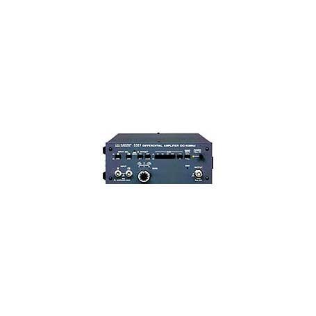 5307 : Différentiel DC, 10 MHz
