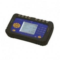 Mesureur - calibrateur multifonction de process - précision de 0,02% : CALYS 50