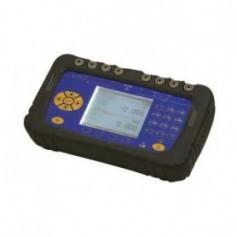 Mesureur - calibrateur multifonction de haute précision - Mémoire - 0,01% à 1an : CALYS 100
