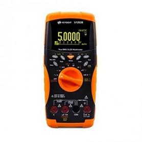 Multimètre 50000 points à écran OLED : U1253B