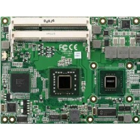 COM Express CPU Module With Onboard Intel Core 2 Duo/ Celeron M Processors : COM-45GS