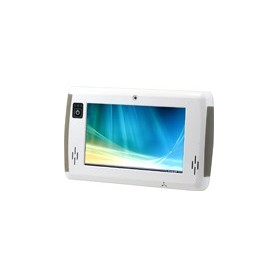 "PC assistant medical 7"" fanless : ONYX-M70X"