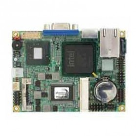 Carte Pico- ITX Intel Atom D410 : LP-170H