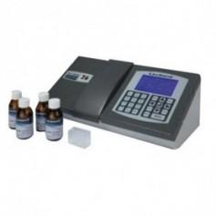 Spectrophotomètre série PFXI pour liquides avec choix de l'échelle de couleur