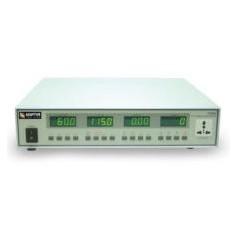 Convertisseur de fréquence économique, 500 VA-1000 VA, 45-500 Hz : série FC