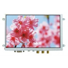 TFT Panel avec A/D board 7,0'' : BT070DHBAHH$