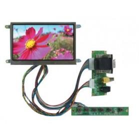 TFT Panel avec A/D board 4,3'' : BT043DBEAHH$