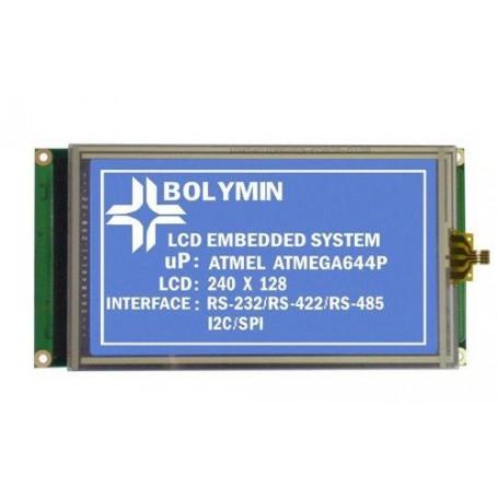 Module display embedded system : BEGV641A