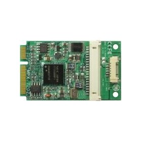 PCI Express mini card supports 2 x USB3.0 : MPX-7202