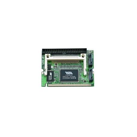 Module Mini PCI pour interface de stockage : MP-6421