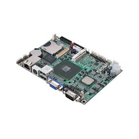 "Fanless 3.5"" Embedded Miniboard for Intel Atom solution : LE-375"