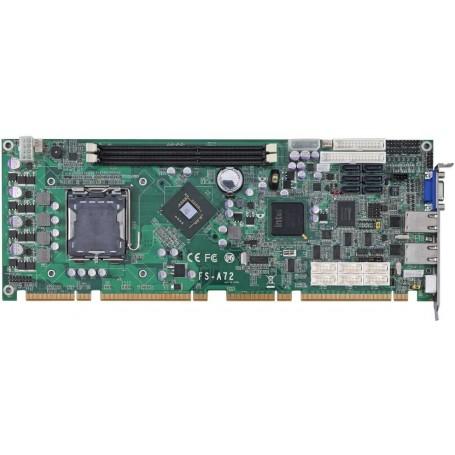 PICMG 1.3 Intel Core 2 Duo Desktop CPU Card : FS-A72