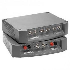 Sonde différentielle pour la mesure des signaux non référencés à la terre : MTX 1032
