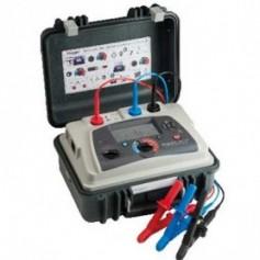 Testeur d'isolement 5 kV : Megger MIT515