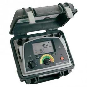 Micro-ohmmètre 10 A : Megger DLRO10HD