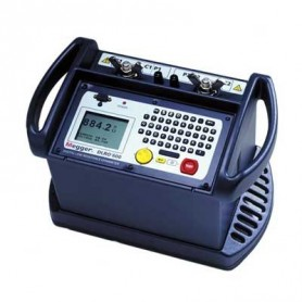 Micro-ohmmètre 600 A : Megger DLRO600