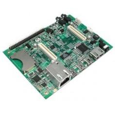 ARM Thunder Interface Baseboard : Thunder