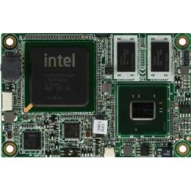 COM Express CPU Module with Onboard Intel Atom N450 Processor : NanoCOM-LN