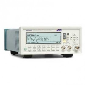 Compteur / Fréquencemètre 300MHz / 100ps : FCA3000