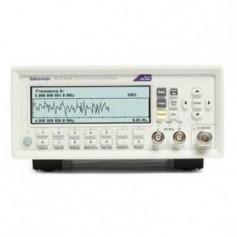 Compteur / Fréquencemètre 300MHz / 50ps : FCA3100