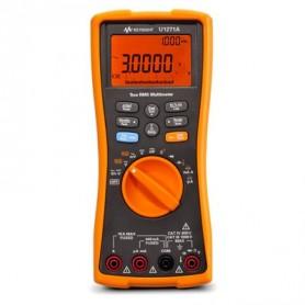 Multimètre AC+DC 100 kHz 4½ digit IP54 : U1272A