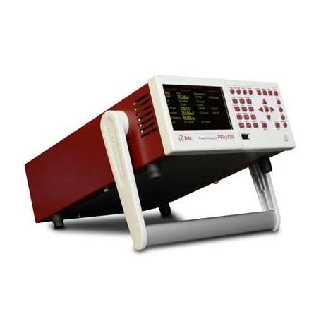 Wattmètre analyseur de puissance compact - 1MHz - 1000Vrms : PPA1500