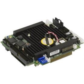 PC/104-Plus AMD Geode LX800 SBC : CPC304