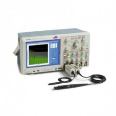 Oscilloscope à signaux mixtes 2 GHz - 4 voies : MSO5204B