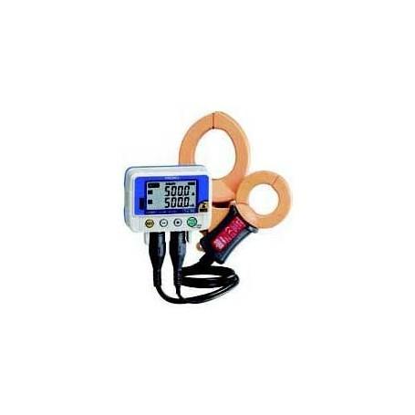 Enregistreur des charges de courant et des fuites de courant: LR5051