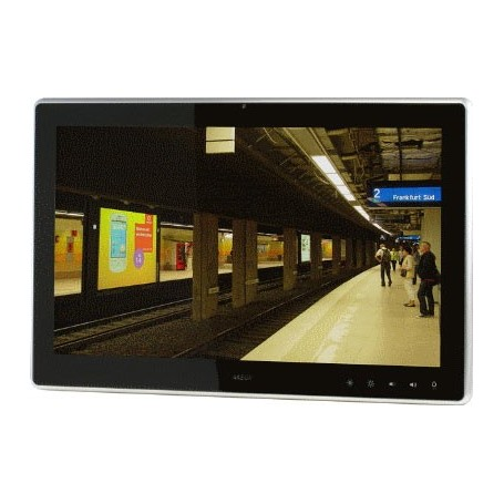 """18.5"""" WXGA Infotainment Touch Display With Industrial Cloud Technology : ACD-518C"""