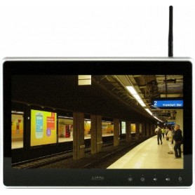 "15.6"" WXGA Infotainment Touch Display With Industrial Cloud Technology : ACD-515C"