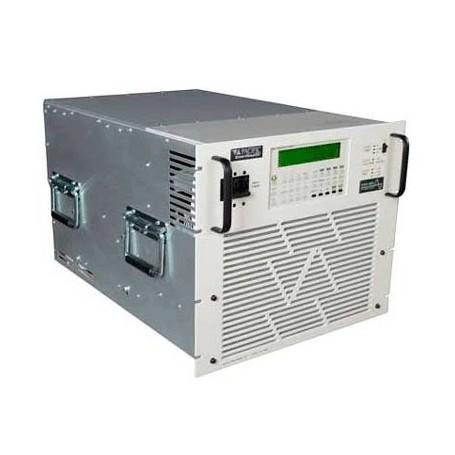 Source programmable AC à découpage 9kVA mono, split et triphasée : 390ASX