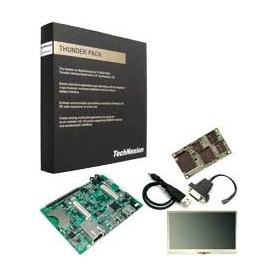 """Kit de développement ARM pour applications mobiles - Ecran 4.3"""": Thunderpack"""