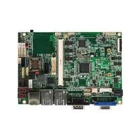 Qseven CPU Module with Onboard Intel Atom E680 / E660 / E640 / E620 Processors : AQ7-TC