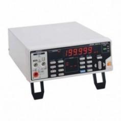 Multimètre de table 300 échantillons/sec et mesure de résistance : 3239