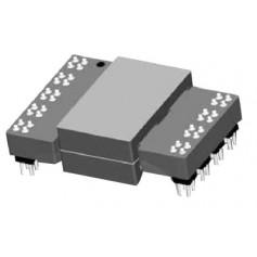 Transformateurs Planars: P232 AC/DC Planar Transformers 300W