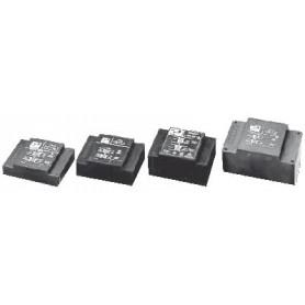 Transformateurs 50/60hz : TNC 50/60 Hz Low Profile UL Aproved Transformers 15-42W