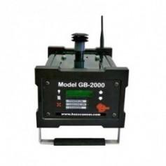Analyseur portable multiparamètres qualité de l'air intérieur : GB-2000
