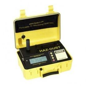 Analyseur portable poussières : EPAM-5000