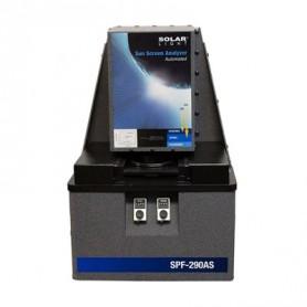 Spectromètre UV pour mesures SPF : SPF-290AS