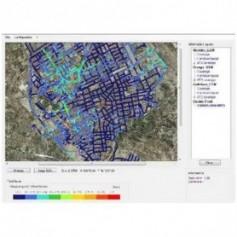 Carte électromagnétique : MapEM
