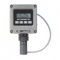 Transmetteur fixe de gaz : F12