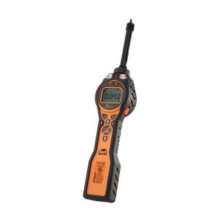 Détecteur de benzène C6H6 portable : Phocheck Tiger Select